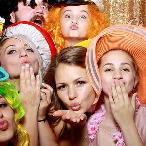 2018.06.16 - Paulina & Bartek Wedding Photo Booth