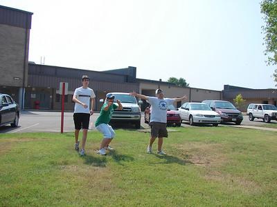 Pre-Camp, 08