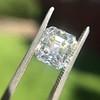 3.02ct Antique Asscher Cut Diamond, GIA G VS2 4
