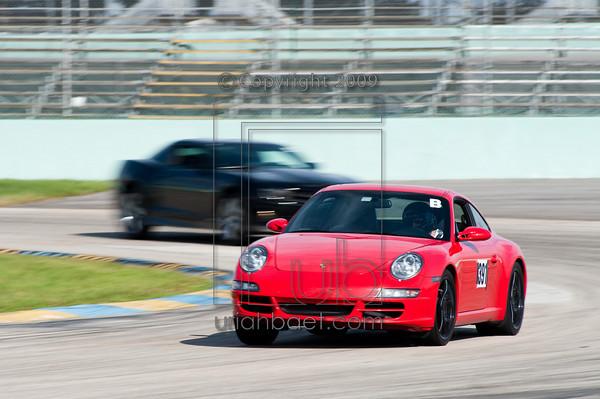 391 Porsche 997