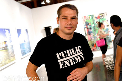 Art Basel Assorted Events 2014