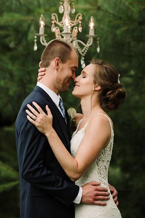 Brandt Wedding