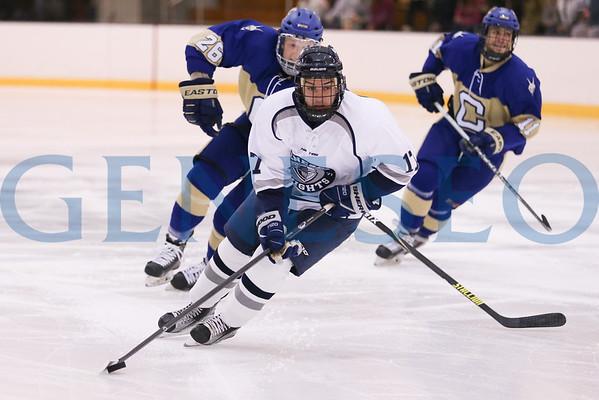 Ice Hockey vs. Canton (2 of 2)
