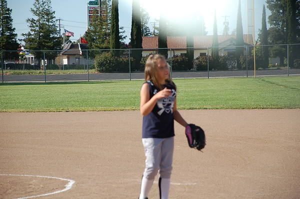 Softball 2010-2