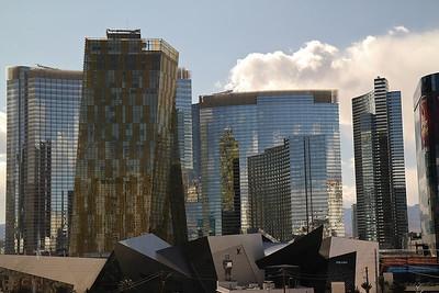 Las Vegas April 2012