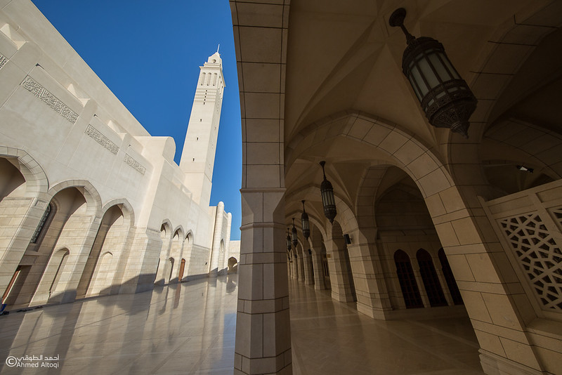 Sultan Qaboos mosqe - Nizwa (33).jpg