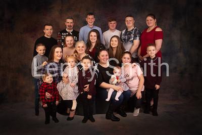 Margaret Kerr Family