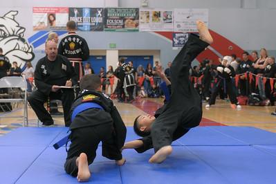 Kids U17 Under Belts, WKSA Pacific Coast Tournament, 2016