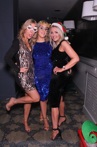 Ormonde Party Nights