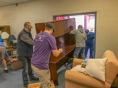 2019-01-26 Angel Reach Furniture Moving