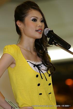 Miss Leeisure World - Kedah 2009