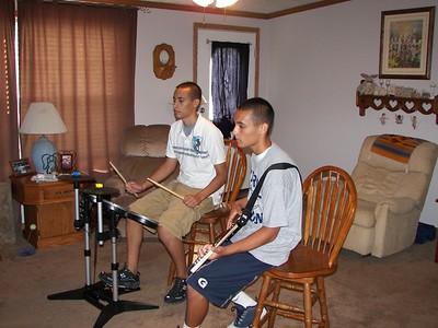 2009-07 Alex & Nick Ruiz