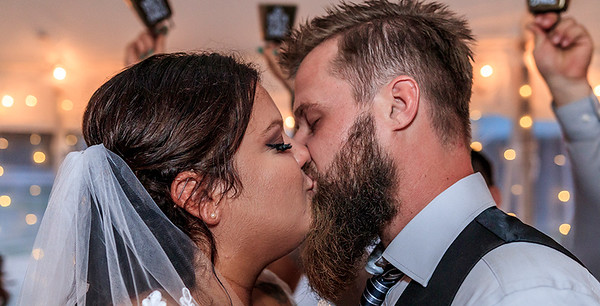 Wedding - Kristin & Brandon
