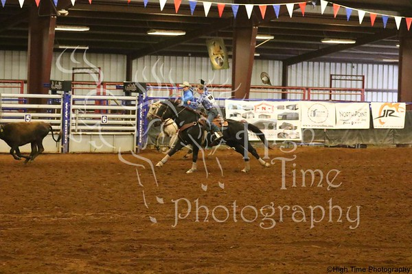 2019 Jr Southern Association Rodeo Finals