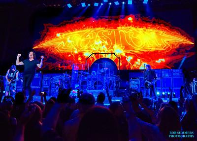 BOSTON 2017 HYPER SPACE TOUR