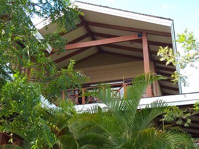 Hotel Rancho Humo Estancia