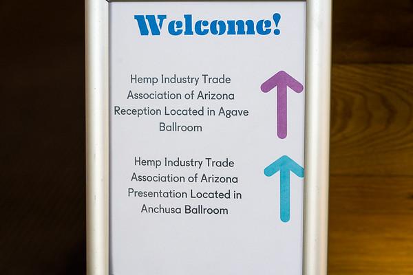 HITA-AZ Dec Meeting at the Saguaro, Scottsdale, AZ