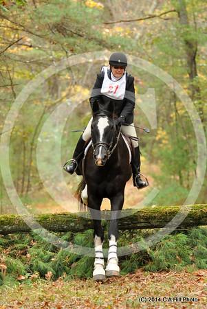 2014.10.19 Hunter Trials