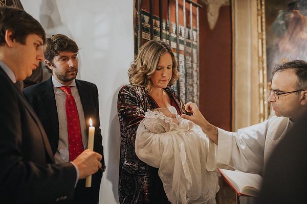 LUCIA BAUTIZO