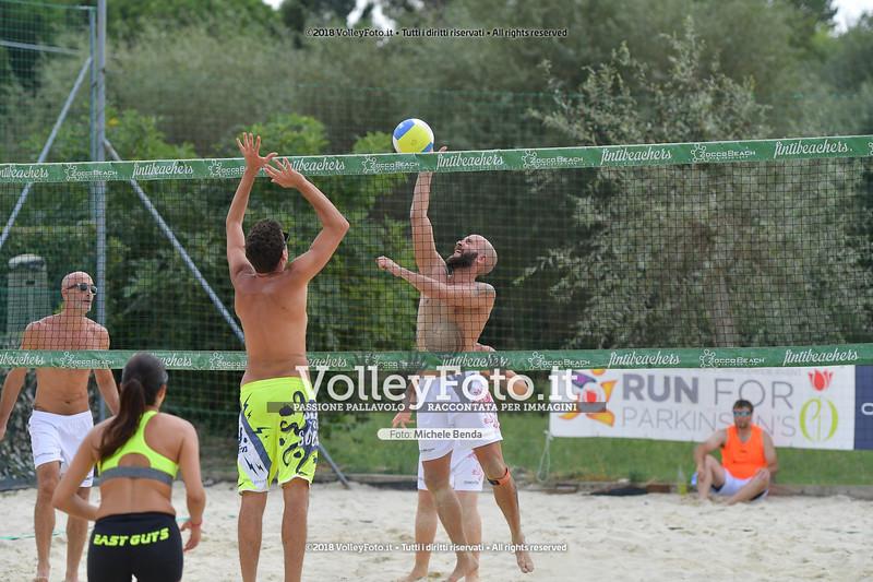 """5ª Edizione Memorial """"Claudio Giri"""" presso Zocco Beach San Feliciano PG IT, 25 agosto 2018 - Foto di Michele Benda per VolleyFoto [Riferimento file: 2018-08-25/ND5_9224]"""