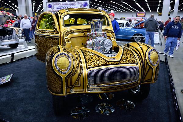 2016 Car Shows