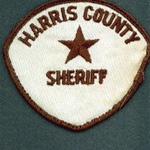 Harris Sheriff White