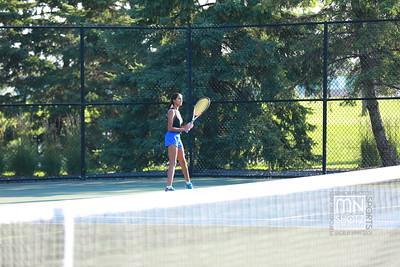 Tennis - Girls - 09-14-2019