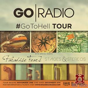 Go Radio November 7, 2012