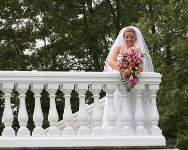 Melia's Bridal Portraits