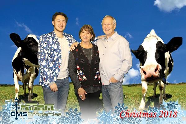 CMS Christmas 2018