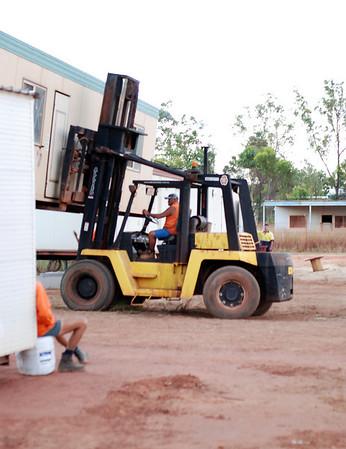 Galiwinku May 2008 pt. 2