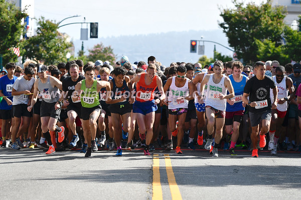 Alameda 4th of July Race 2019