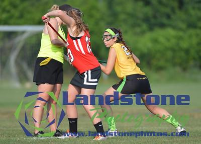 Delaware Tribe Womens Lacrosse