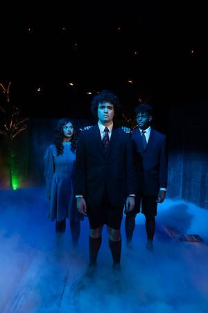 OU Theatre - Spring Awakening