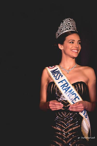 Miss Grand Pic Saint Loup 2016