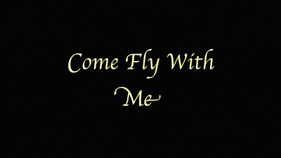 DFAD 2014 Come Fly With Me