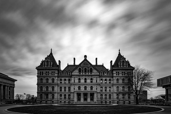 Albany, New York