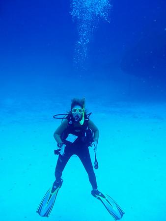 2010 Bonaire Vacation