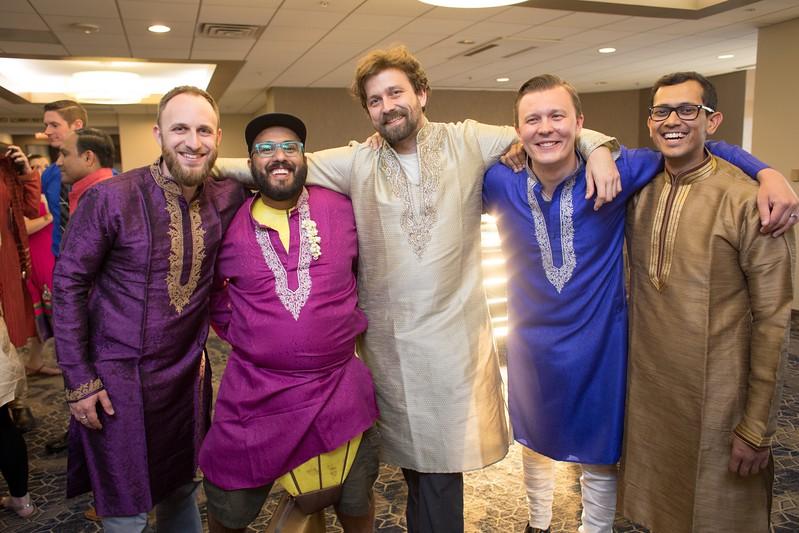 LeCapeWeddings Chicago Photographer - Renu and Ryan - Hilton Oakbrook Hills Indian Wedding - Day Prior  248.jpg