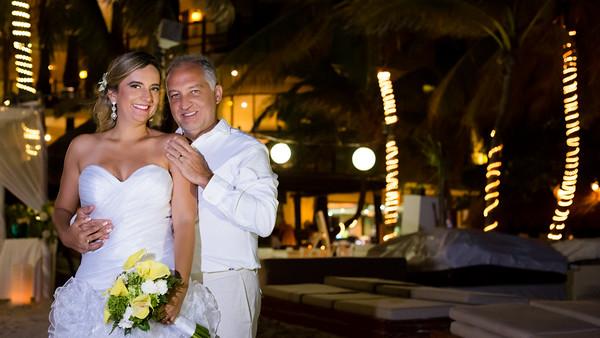 Renata & Luiz Carlos