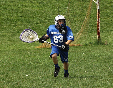 Robbie Jr Youth LAX Photos