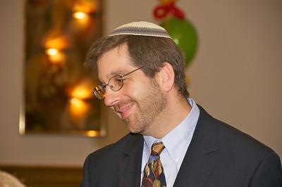 Harold Marcus/Israel Bonds Event