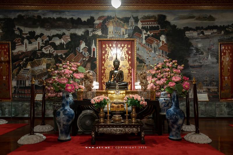 Song Phanuat Throne Hall