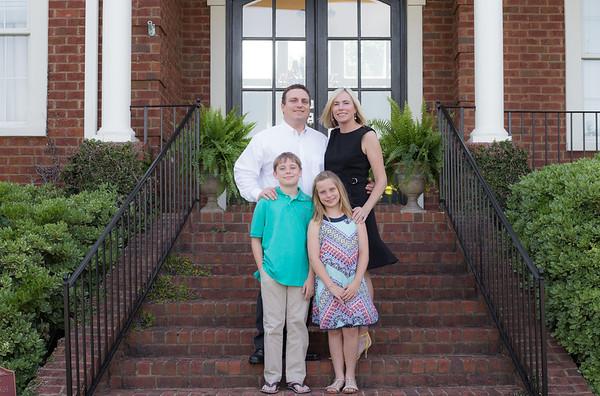 Jana and Family
