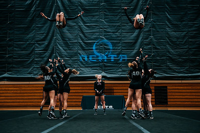 NCATA Championship APU vs Oregon