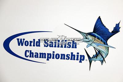 2011 World Sailfish Championship - Captain's Meeting/Registration
