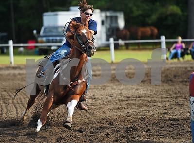 NBHA Colleton Saddle Club 6-27-15