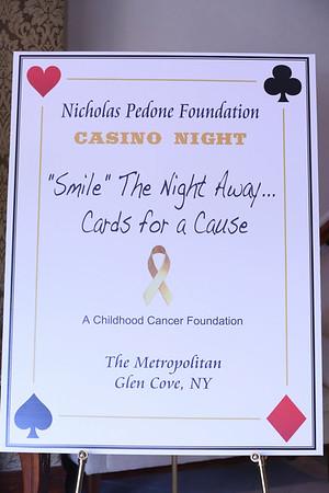 2016 NPF Casino Night
