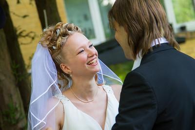 Katharina & David