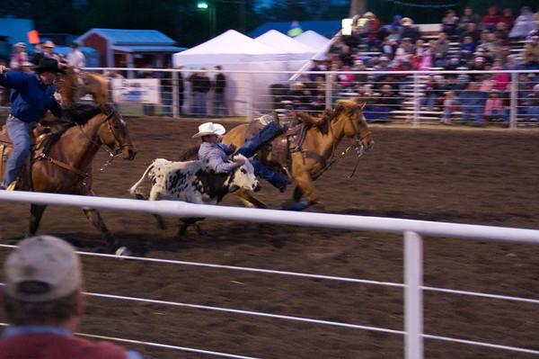 Abbyville Rodeo 2014
